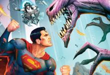 Bild von Review: Superman: Man of Tomorrow