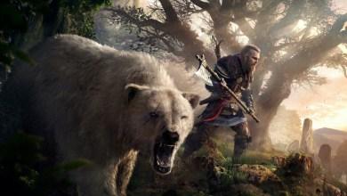 Bild von Assassin's Creed Valhalla erscheint früher