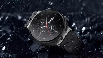 Bild von Huawei Watch GT 2 Pro: Firmware-Update [10.1.2.8] ist da