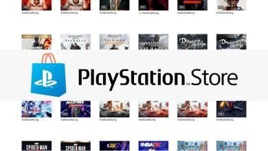 Bild von PlayStation Store für Web & Mobile aktualisiert – Erste PS5-Spiele erhältlich