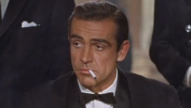 Bild von James Bond: Sean Connery mit 90 Jahren gestorben