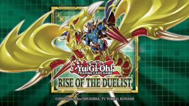 Bild von SPIEL.digital: Das Yu-Gi-Oh! Trading Card Game ist auch dabei