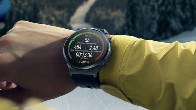 Bild von Die Huawei Watch GT2 Pro als Antistress-Assistent