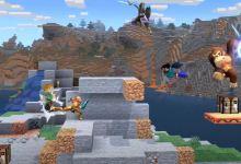Bild von Minecraft Steve & Alex für Super Smash Bros. Ultimate: Alle Infos