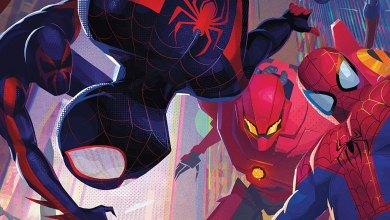 Bild von Review: Spider-Verse: Spider-Zero