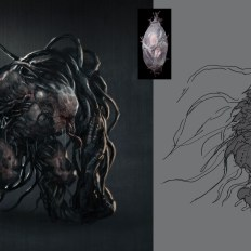Returnal Monster 1