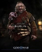 God of War - Durlin