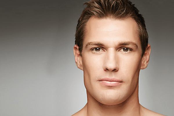 man-handsome-face