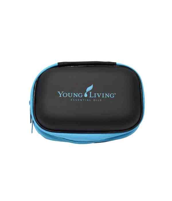 Young Living Eva Aceitera, color azul