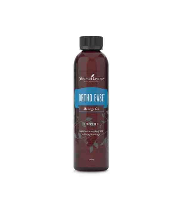 Aceite para masajes Ortho Ease