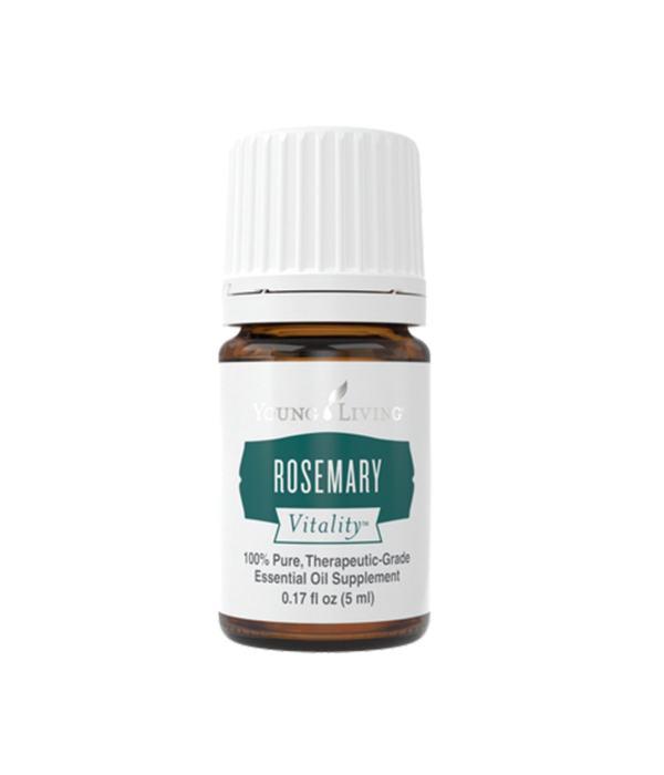 Aceite esencial romero Vitality (Rosemary)