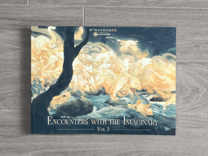 Encounters with the Imaginary volume 3