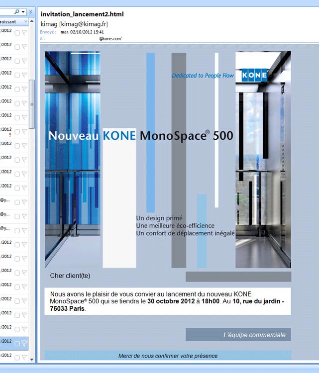 e-mailing-kone