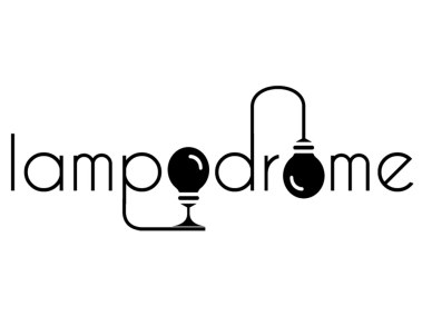Logo site lampodrome