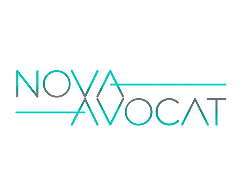 Logo Nova Avocat