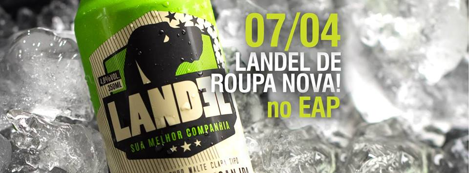 landel session ipa