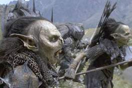 Ang mga orcs ay napakapangit na mga nilalang sa maraming paraan, pero sila lamang ay simpleng corrupted na mga elves.