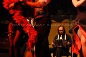 Con sabor a tango