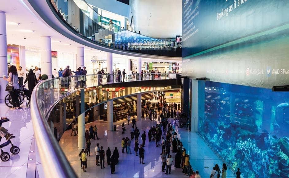 Abu Dhabi reopens shopping malls — Emirati News