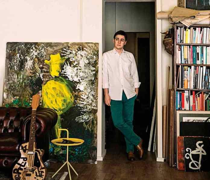 Jacob Vilató – El genial sobrino de Picasso