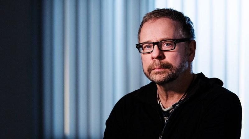 Thomas Pettersson skrev artikeln om Skandiamannen och mordet på Olof Palme.