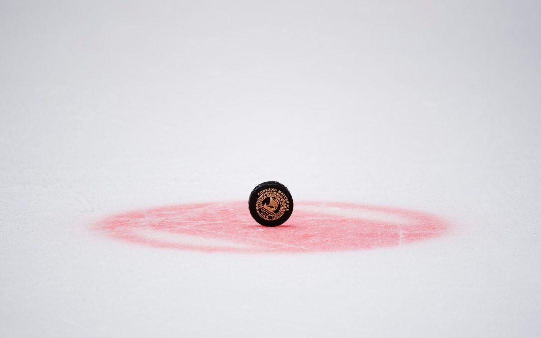 Senaste informationen för svensk ishockey med anledning av Coronaviruset