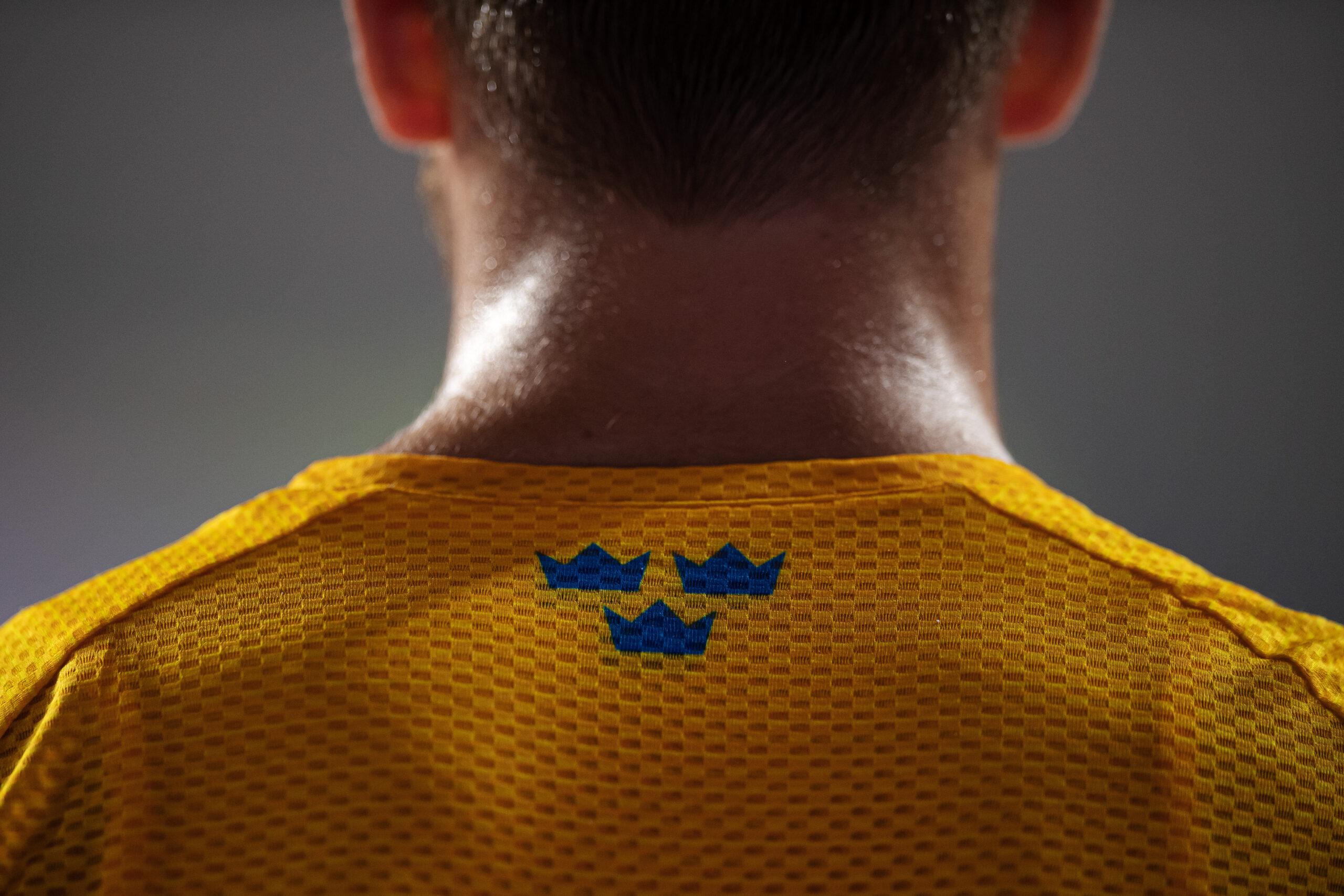 Tre Kronor spelar landskamp i Linköping