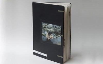 Fotobok i fri utfoldelse