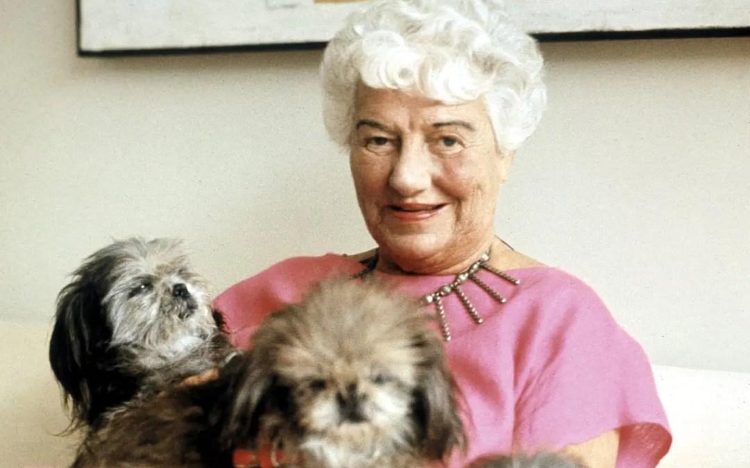 Kunstsamleren: Peggy Guggenheim