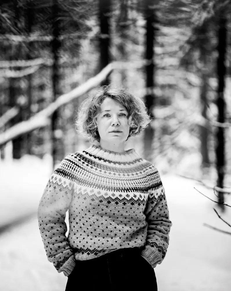 Foto: Marte Gjærde