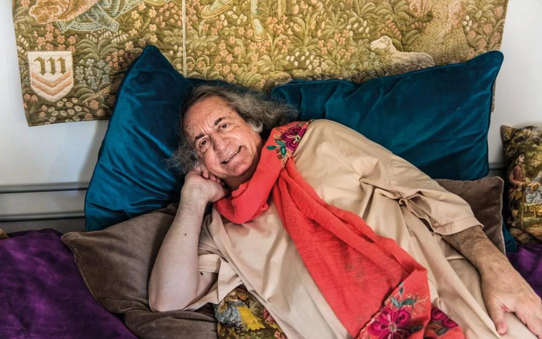 Maurice Budini:  Den siste bohem