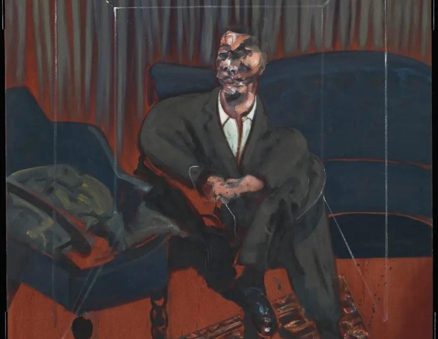 Francis Bacons usynlige rom