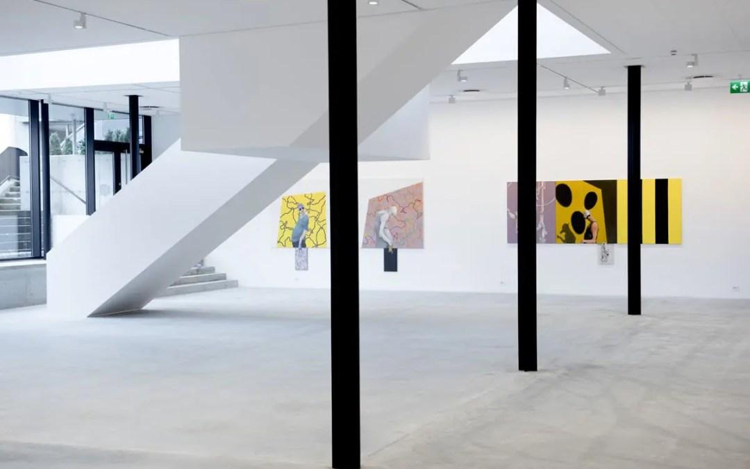 Kunstguide: Stavanger