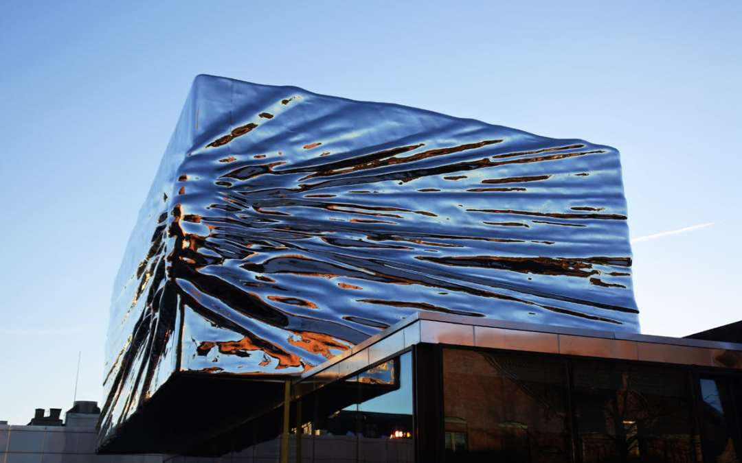 Museumsguide: Lillehammer Kunstmuseum