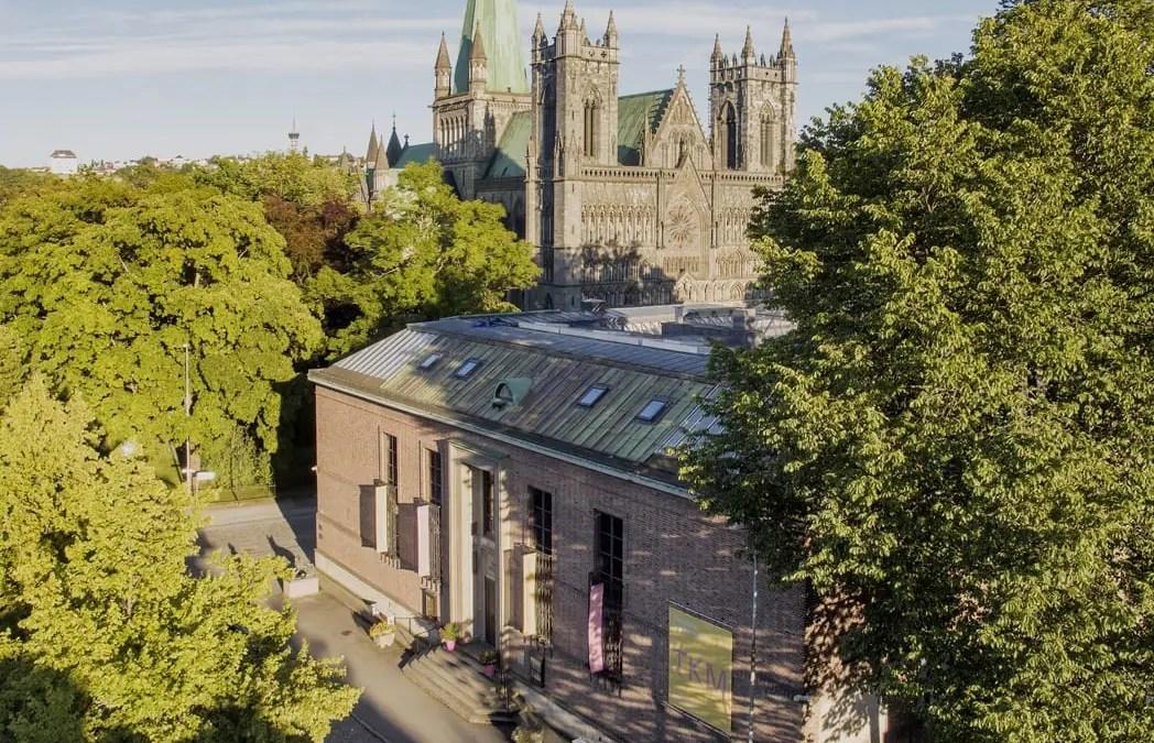Museumsguide: Trondheim kunstmuseum