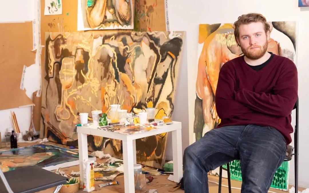 Hold øye med: Olav Mathisen
