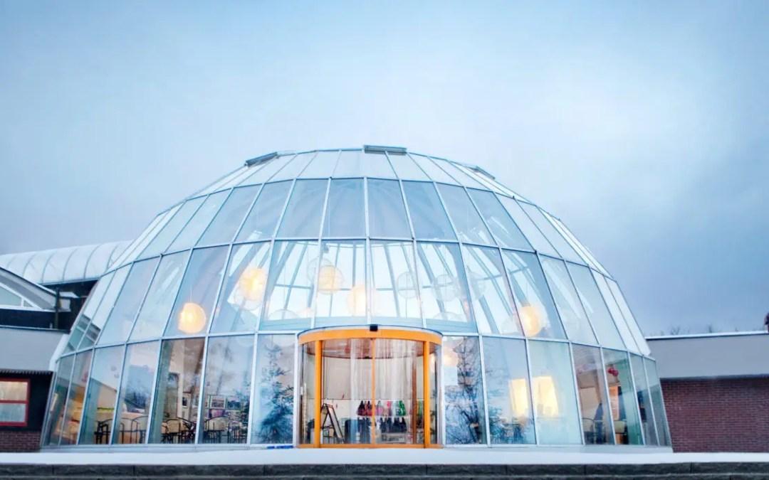Museumsguide: Stavanger kunstmuseum