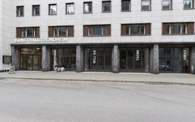 Inkluderende formidling ved Kunsthall Trondheim