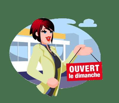 Magasin Bricolage Ouvert Le Dimanche Toulouse Et Alentours
