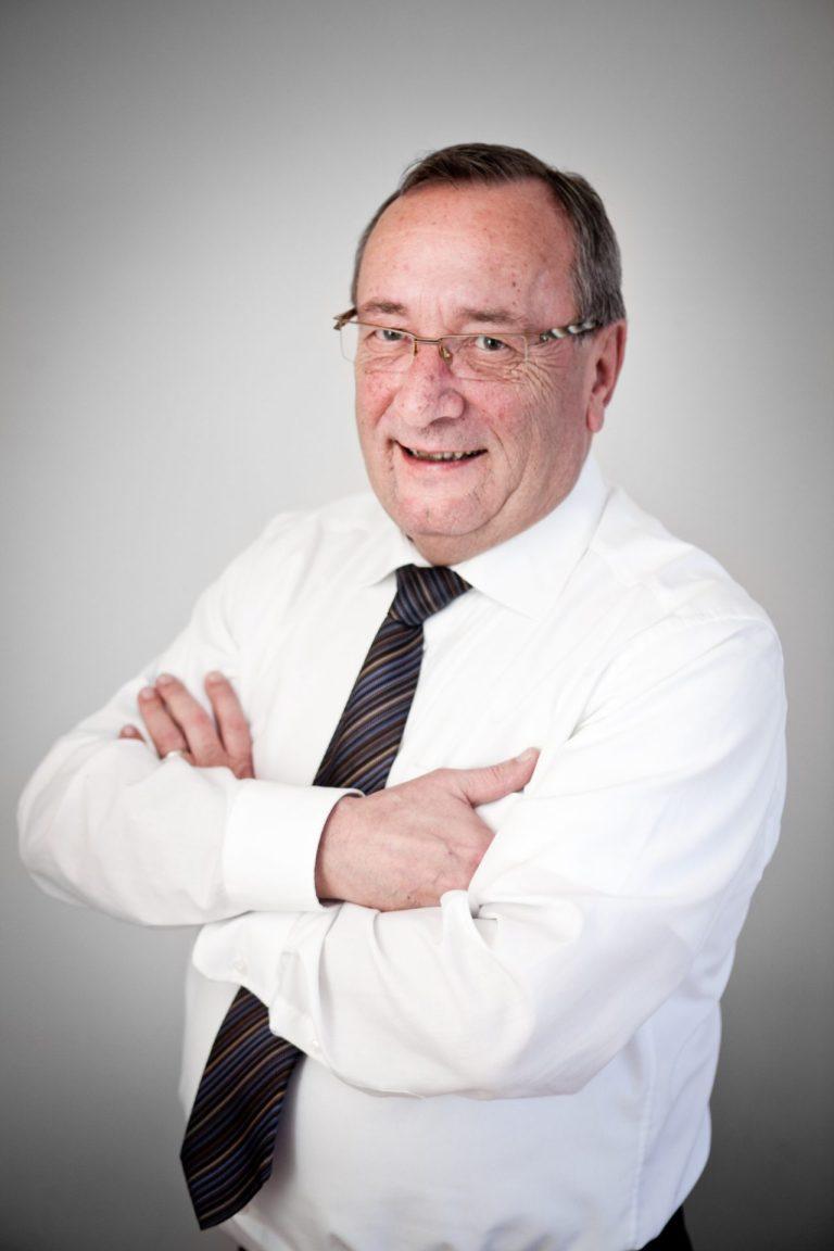 Frans Schotte, voorzitter Gezinsbond: 'We zien veel hoop, medeleven en solidariteit'