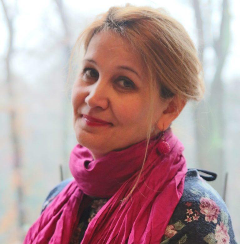 Seksuologe Semiye Tas: 'Ik wil een voorbeeldfiguur zijn'