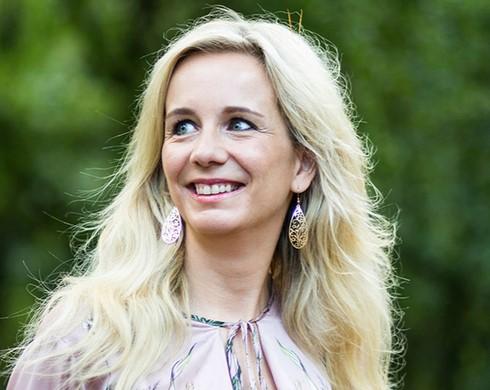 Elke Geraerts: 'Zingeving is wat echt motiveert'