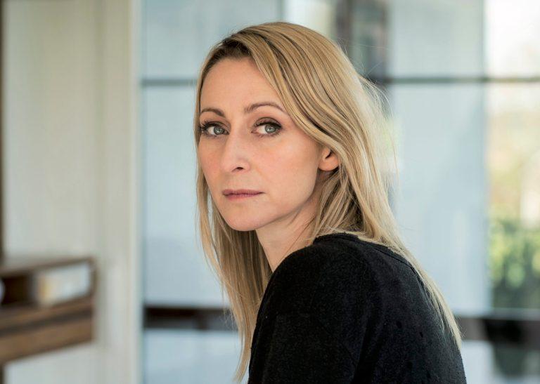 Tv-maakster Kat Steppe: 'Ik zie eerst het schone en probeer dat eruit te halen.'