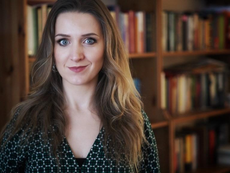 Alicja Gescinska: 'Niet teveel maar te weinig veeleisend zijn, is een zonde'