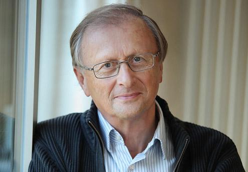 Alfons Vansteenwegen: 'Liefde is veel meer dan werk'