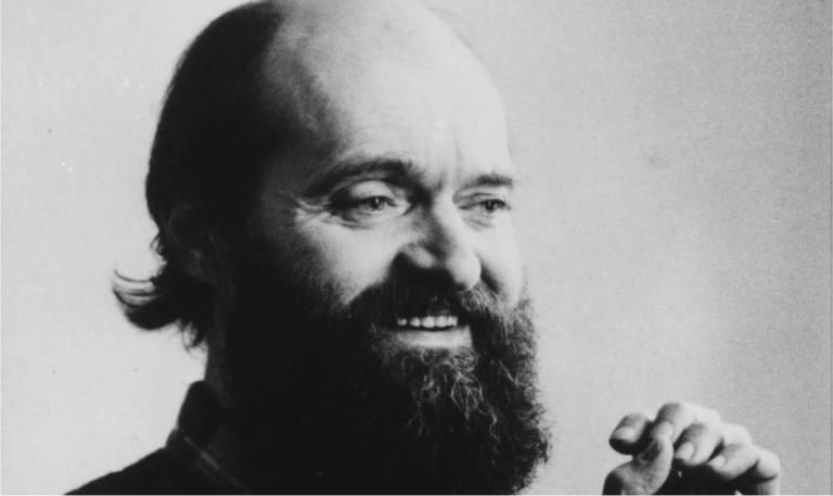 Arvo Pärt: Orthodox geloof als bron van pure muzikale schoonheid