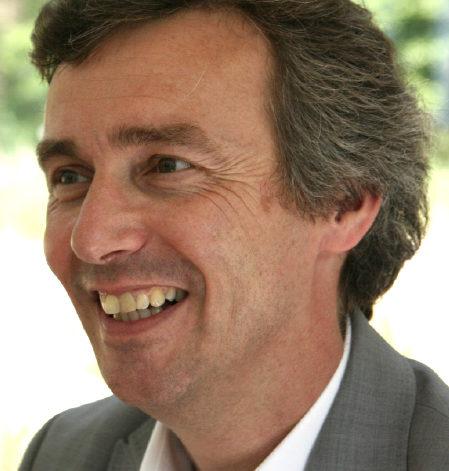Ondernemer Pieter Hemels: 'Ik word ontzettend gelukkig als ik anderen kan gelukkig maken'