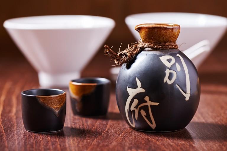 Shinto en saké, een mystiek huwelijk