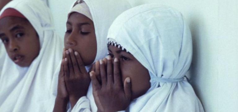 Engelen op bezoek: moslims en de dood