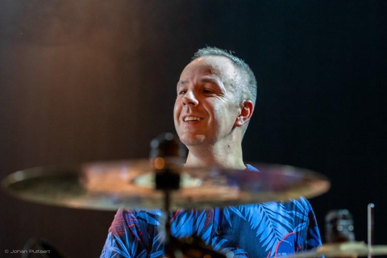 Koen Cornu: 'Een goede human-resources-verantwoordelijke is zoals een drummer: de vibe naar de mensen is van mij'